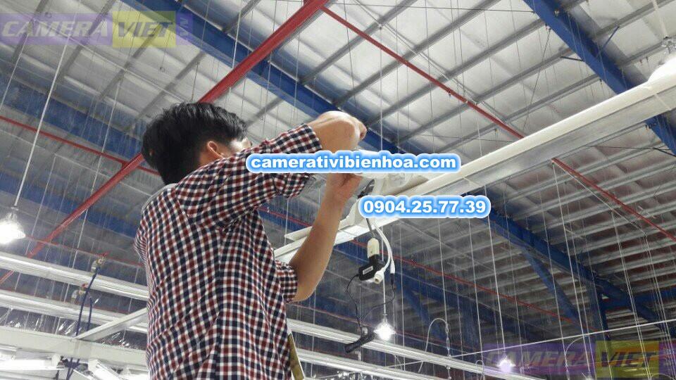 sửa camera quan sát tại Biên Hòa